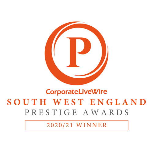 South West England - Prestige Awards