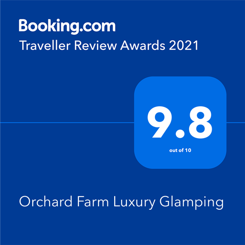 Booking.com - Guest Review Award